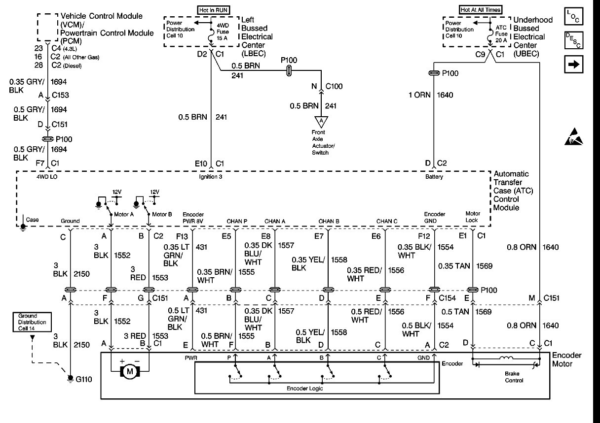 hight resolution of 1999 chevy silverado wiring diagram
