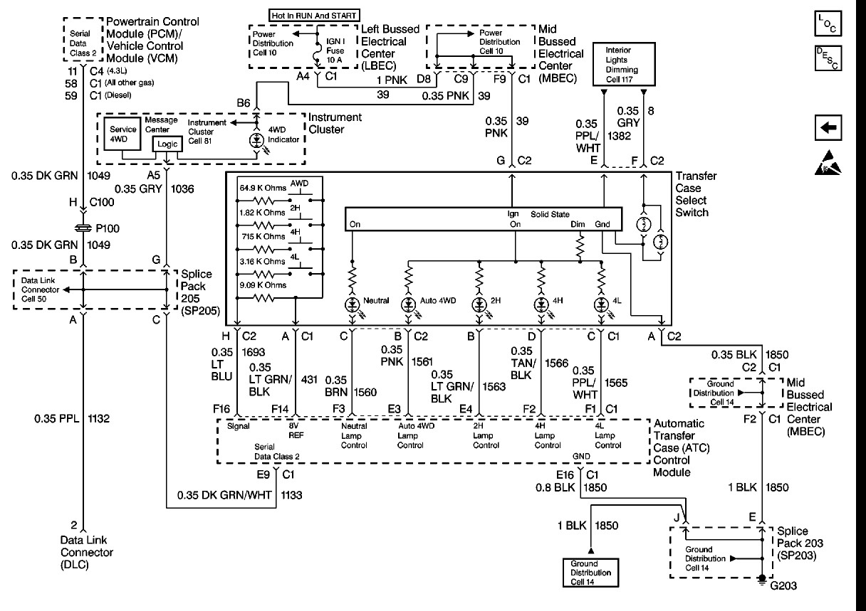 [DIAGRAM] 1964 Chevrolet Wiring Diagram FULL Version HD