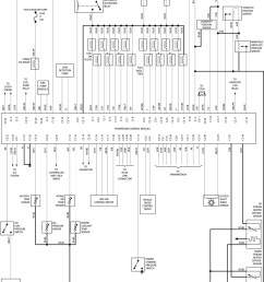 1999 dodge durango wiring diagram [ 1000 x 1361 Pixel ]