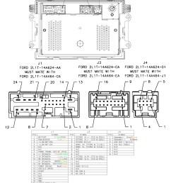 1999 ford mustang radio wiring diagram free wiring diagram 99 ford f150 wiring diagram 99 ford mustang wiring diagram [ 1789 x 2317 Pixel ]