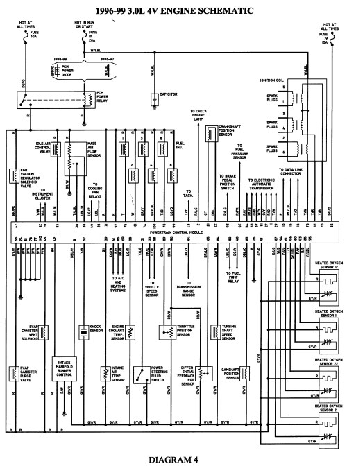 small resolution of 1999 ford taurus wiring diagram free wiring diagram1999 ford taurus wiring diagram