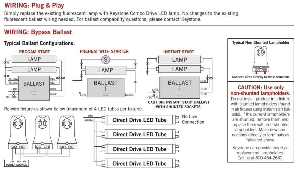 medium resolution of 2 lamp t8 ballast wiring diagram