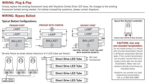 small resolution of 2 lamp t8 ballast wiring diagram