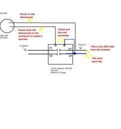 2 pole contactor wiring diagram 2 pole contactor wiring diagram 6 inside 4 240 volt [ 1024 x 867 Pixel ]