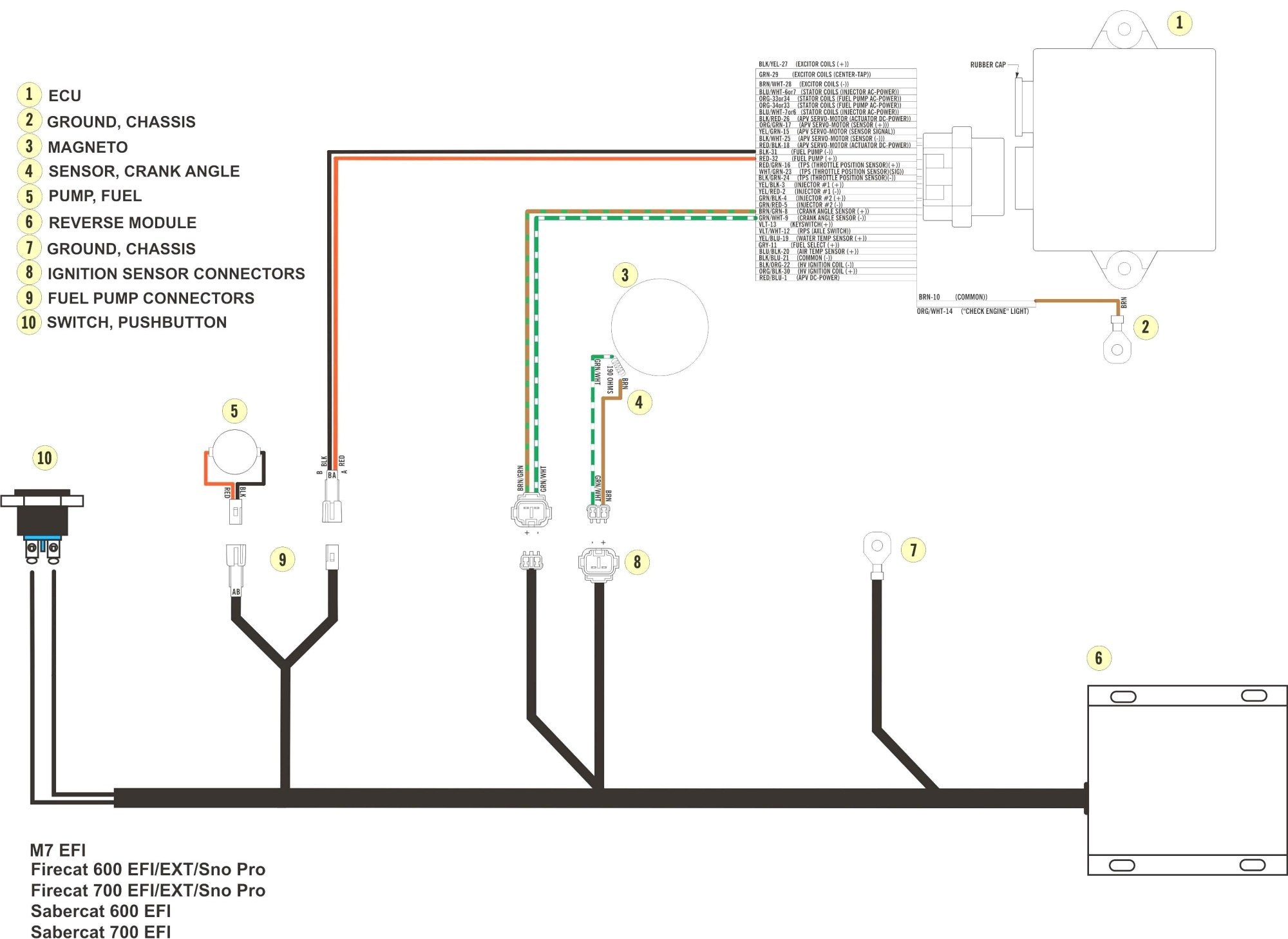 hight resolution of 2 pole contactor wiring diagram
