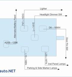 2 way wiring diagram 2 way dimmer switch wiring diagram beautiful headlight dimmer switch wiring [ 1056 x 816 Pixel ]
