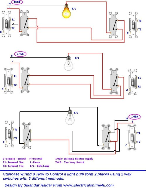 small resolution of 2 way wiring diagram wiring diagrams 2 way light switch lighting diagram inside two prepossessing