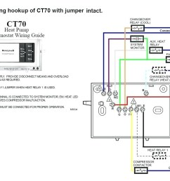 2 wire thermostat wiring diagram heat only [ 1023 x 770 Pixel ]