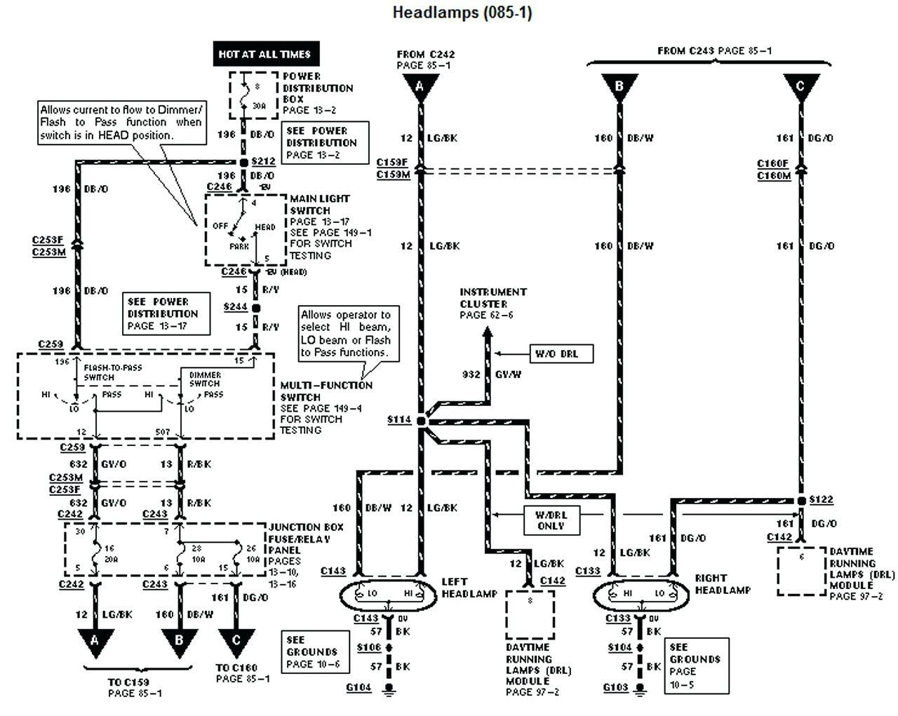 hight resolution of 2000 f250 headlight switch wiring diagram 2000 ford f250 headlight switch wiring diagram cool gallery