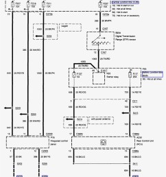 2000 ford taurus wiring diagram free wiring diagram2000 ford taurus wiring diagram [ 867 x 990 Pixel ]
