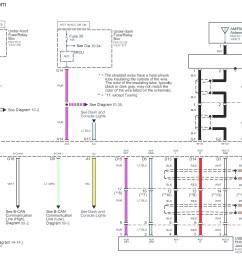2000 honda accord radio wiring diagram free wiring diagram2000 honda accord radio wiring diagram 2003 honda [ 1494 x 1223 Pixel ]