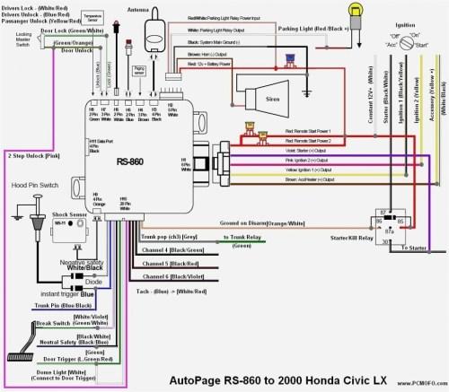small resolution of 2000 honda accord radio wiring diagram