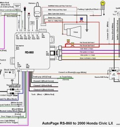 1999 honda radio wiring free download wiring diagram centre 2000 honda civic wiring adapter diagram [ 1113 x 974 Pixel ]