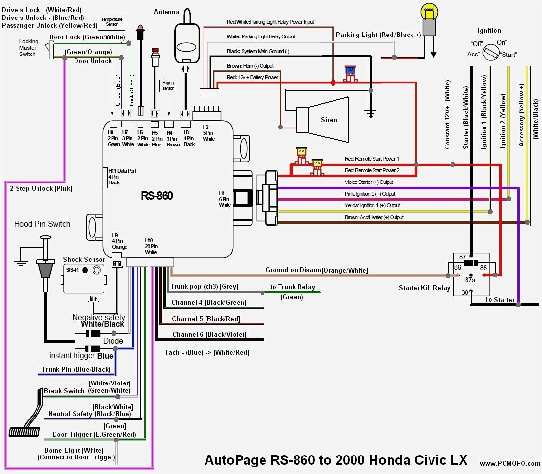 hight resolution of 1999 honda radio wiring free download wiring diagram centre 2000 honda civic wiring adapter diagram