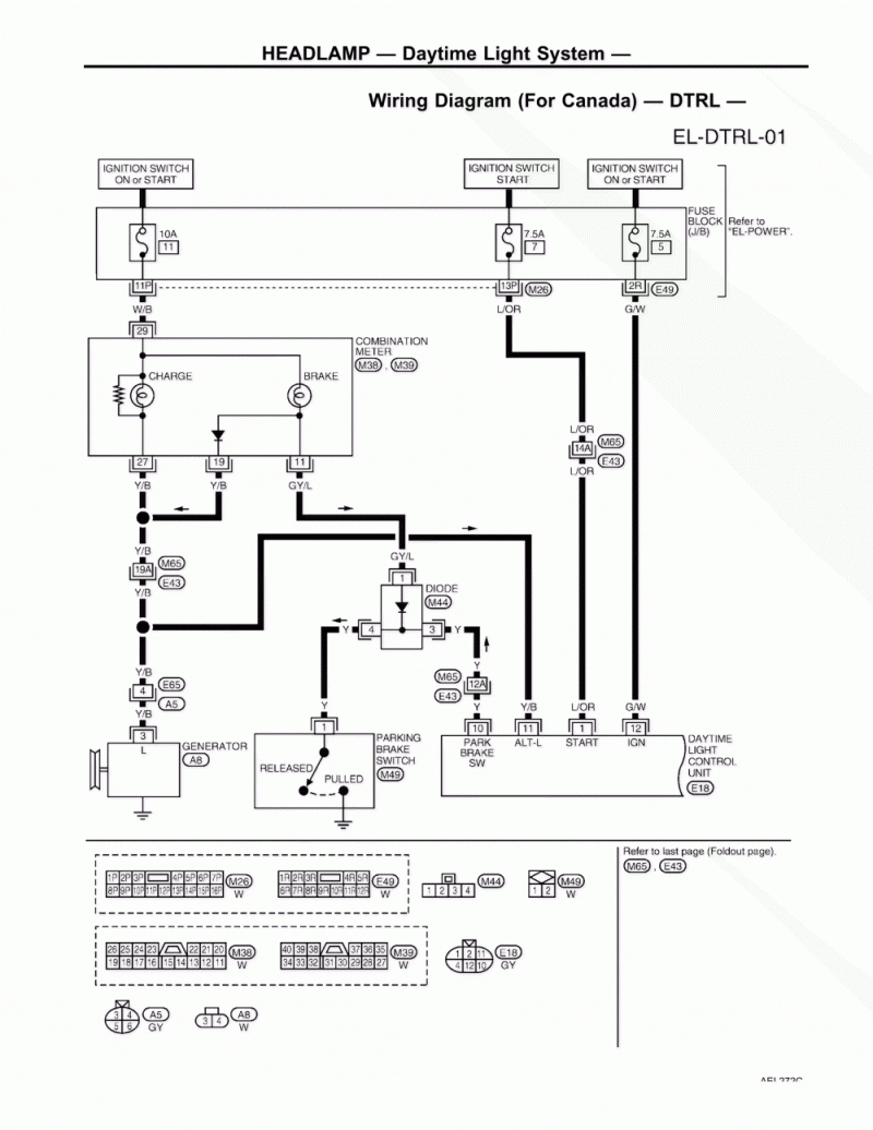 hight resolution of 2000 nissan frontier wiring diagram