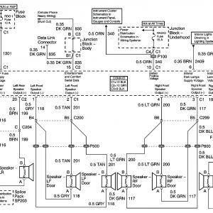 2001 Chevy Suburban Radio Wiring Diagram | Free Wiring Diagram