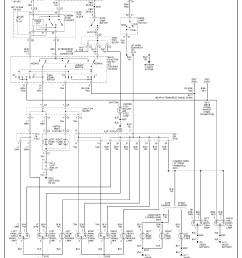 2001 dodge durango wiring harness basic electronics wiring diagram2001 durango trailer wiring harness wiring diagram2001 durango [ 2206 x 2796 Pixel ]