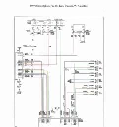 2001 dodge durango radio wiring diagram wiring diagram 2000 dodge dakota radio wiring diagram unique [ 875 x 1023 Pixel ]