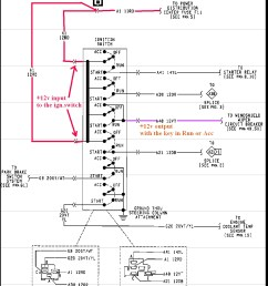 2001 jeep wrangler radio wiring diagram jeep tj radio wiring diagram 2001 jeep cherokee radio [ 995 x 1105 Pixel ]