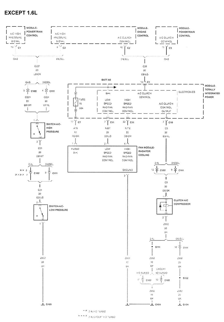hight resolution of 2001 pt cruiser wiring diagram 2001 pt cruiser starter wiring diagram 2001 pt cruiser ignition