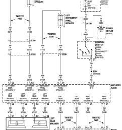 2001 pt cruiser wiring diagram [ 1298 x 1668 Pixel ]
