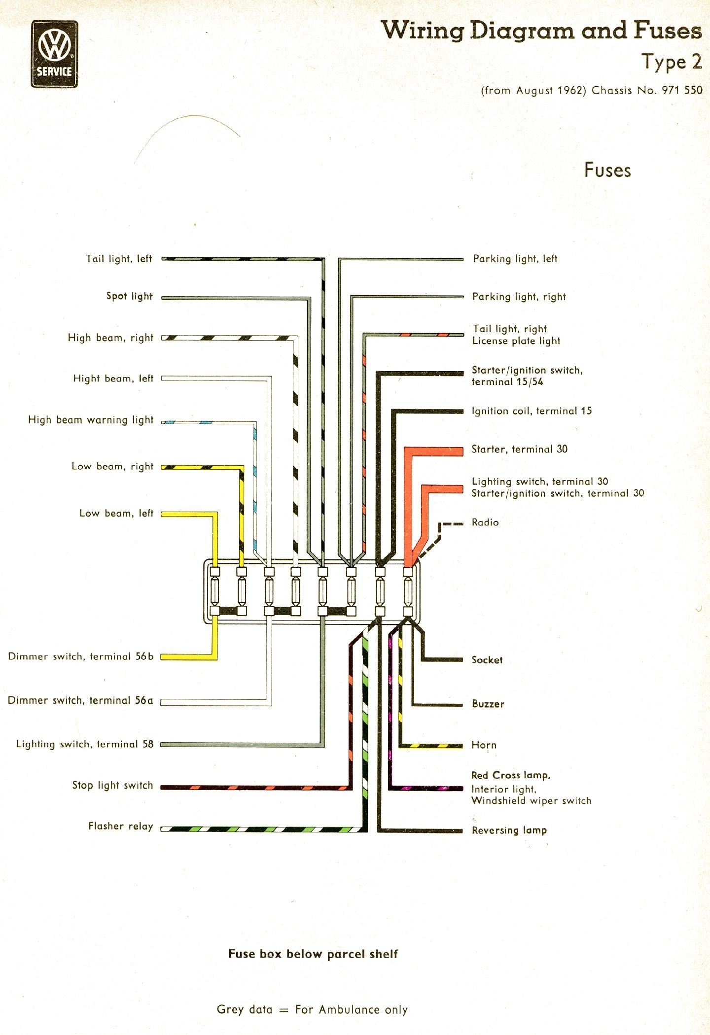 hight resolution of 2001 vw beetle wiring diagram 2001 vw beetle fuse diagram elegant 1972 vw fuse diagram