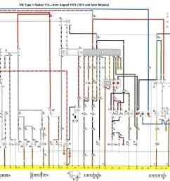 2001 vw beetle wiring diagram [ 2711 x 1392 Pixel ]