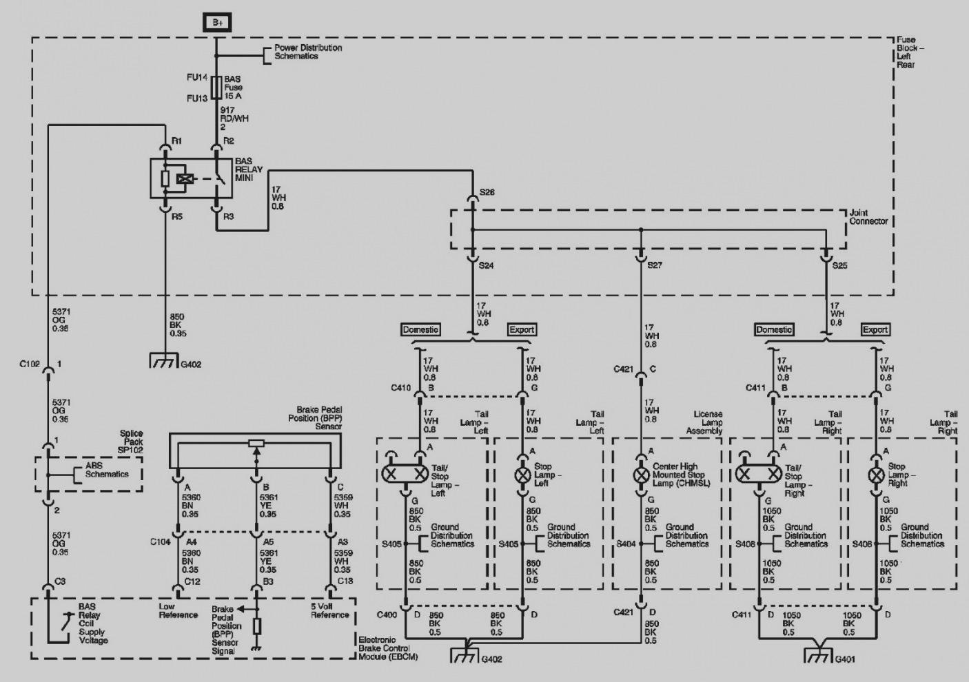 Cadillac Cts Radio Wiring Diagram Free Download 2002 Cadillac Deville Factory Amp Wiring Diagram Free