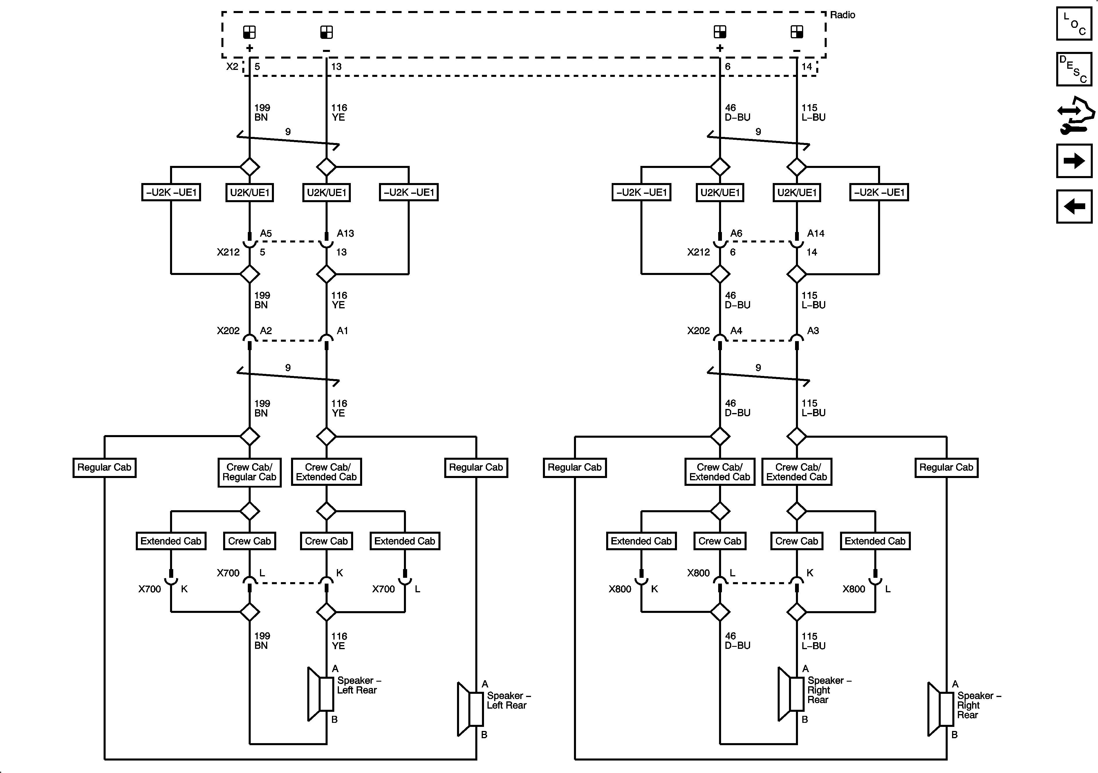2002 Monte Carlo Wiring Diagram. Engine. Wiring Diagram Images