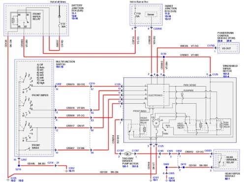 small resolution of 2002 ford escape radio wiring diagram 2006 ford f150 radio wiring diagram best 1998 ford