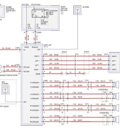 2002 ford escape radio wiring diagram simple wiring diagram detailed 2002 ford escape wiring schematic 2002 [ 1024 x 922 Pixel ]
