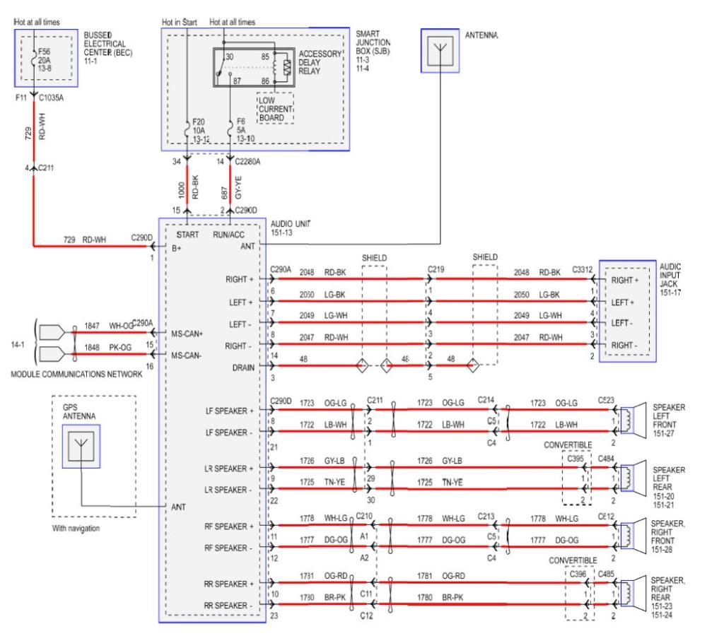 medium resolution of 2002 ford escape radio wiring diagram simple wiring diagram detailed 2002 ford escape wiring schematic 2002