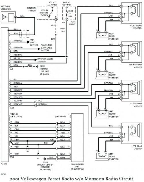 small resolution of 2002 volkswagen jetta stereo wiring diagram vw monsoon radio wiring view diagram wire center u2022
