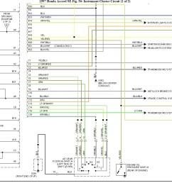 2003 honda accord stereo wiring diagram [ 1284 x 885 Pixel ]