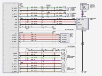 2003 mustang radio wiring - a8 wiring diagram  the golden lions
