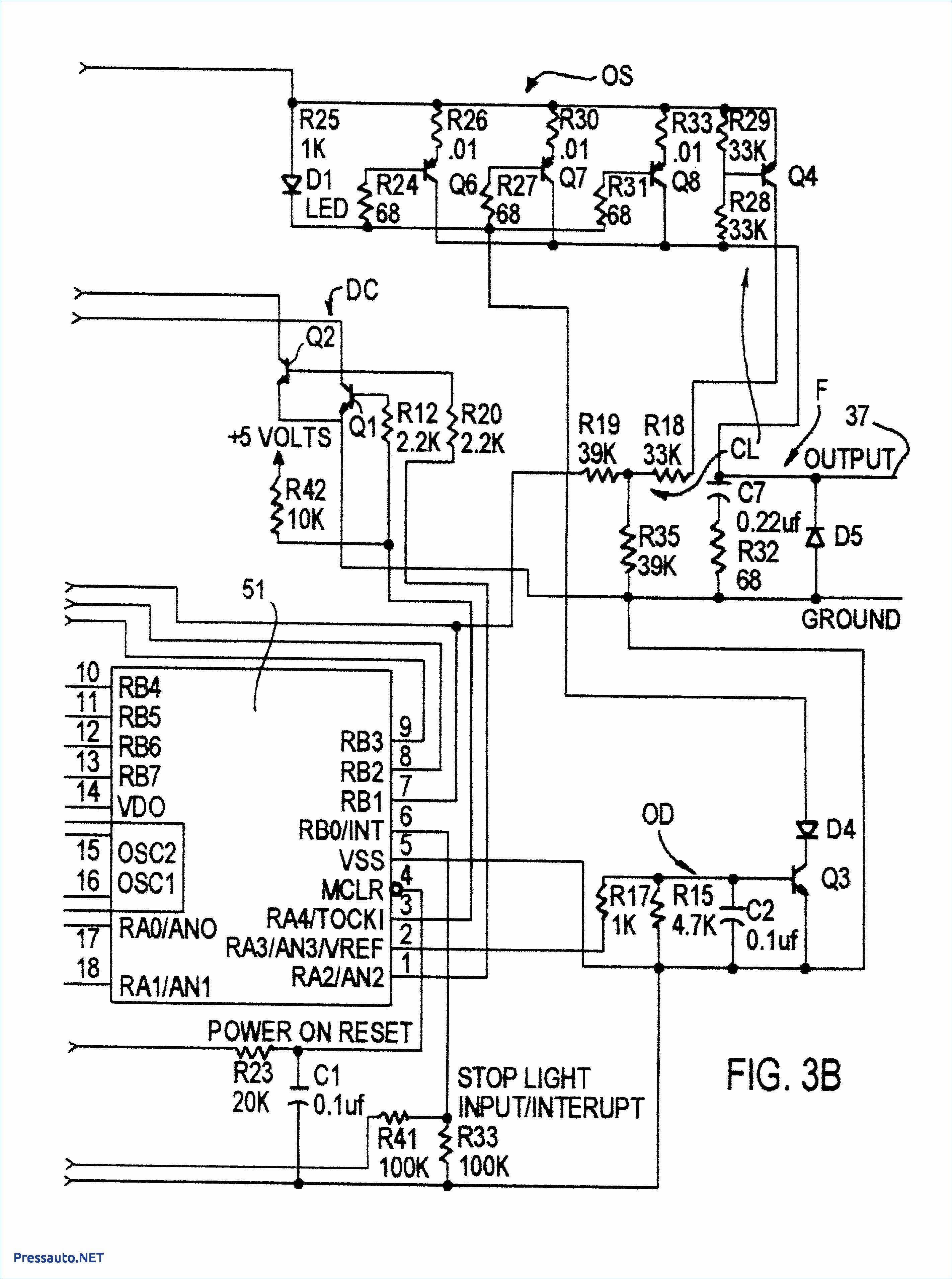 Chrysler Pacifica Wiring Schematic