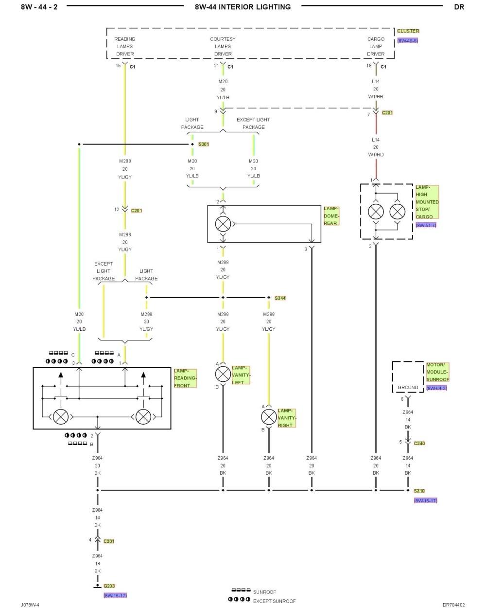 medium resolution of 2004 dodge ram 2500 wiring diagram wiring diagram 2004 dodge ram 1500 new best ideas