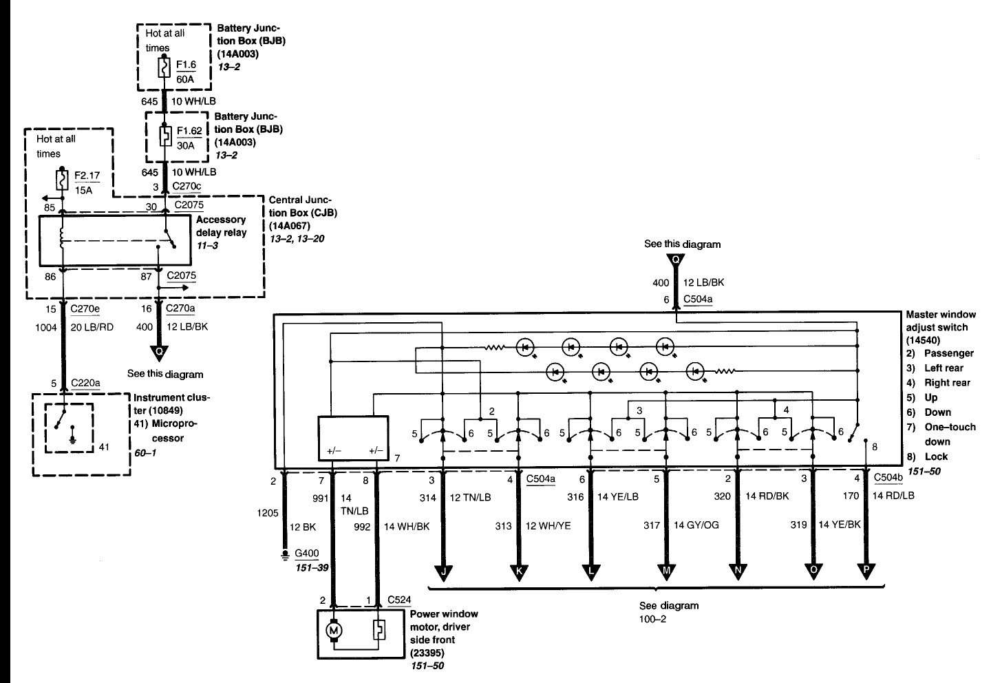 [DIAGRAM] 2002 Ford Explorer Radio Wiring Diagram Wiring