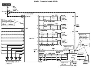 2004 ford F250 Radio Wiring Diagram | Free Wiring Diagram