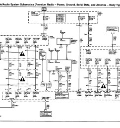 gmc wiring diagrams wiring diagram data2004 gmc sierra radio wiring diagram free wiring diagram [ 1472 x 1136 Pixel ]