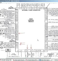 2005 chrysler sebring radio wiring diagram 2005 chrysler 300 car stereo wiring diagram civic radio [ 1024 x 768 Pixel ]