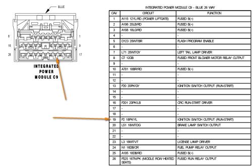 small resolution of 2005 chrysler sebring radio wiring diagram