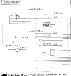 2005 dodge cummins ecm wiring diagram 2006 dodge ram 1500 trailer wiring diagram new wiring [ 1700 x 2163 Pixel ]