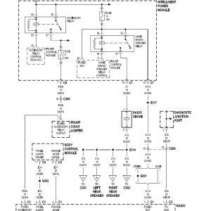 2005 Dodge Grand Caravan Wiring Diagram   Free Wiring Diagram
