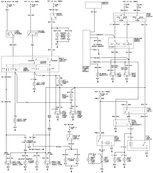 small resolution of 2005 dodge grand caravan wiring diagram free wiring diagram