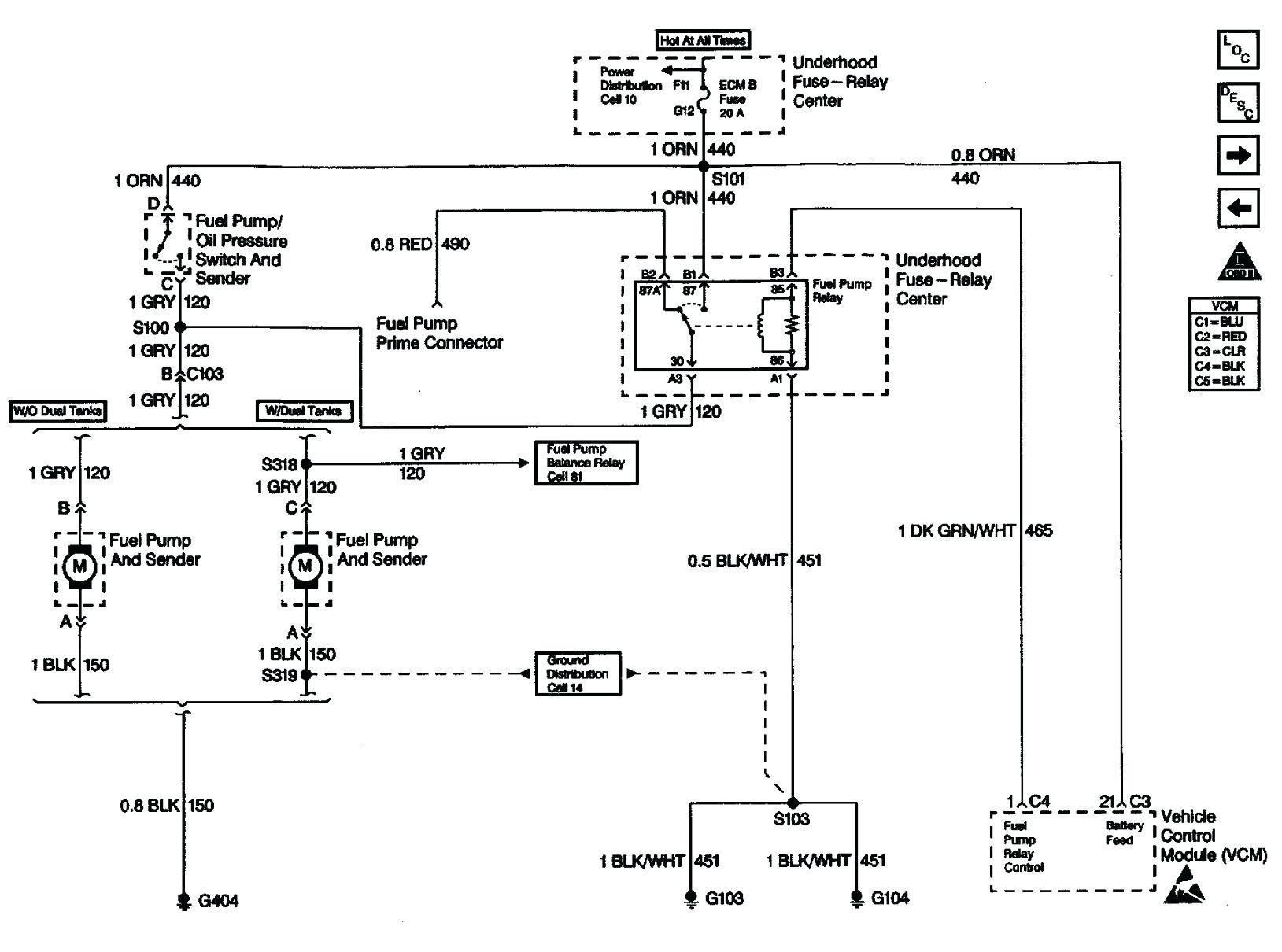 hight resolution of 2005 dodge ram 1500 fuel pump wiring diagram gmc jimmy fuel pump wiring diagram also