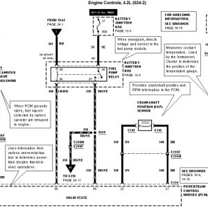 2005 ford Focus Stereo Wiring Diagram   Free Wiring Diagram