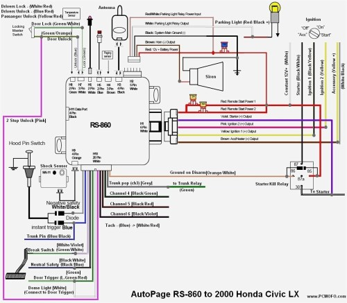 small resolution of 97 honda civic distributor wiring wiring diagram sheet 1997 honda goldwing wiring diagram 97 honda wiring diagram