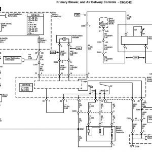 Blower Wiring Diagram 04 Chevy 2500 Wiring Diagrams