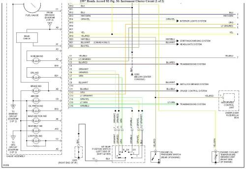 small resolution of 2006 honda odyssey radio wiring diagram wonderful honda element wiring diagram diagrams schematics installing a